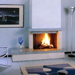 Edil chemin e prodotti camini edil chemine fabbrica di camini su misura e progettazione - Camini da interno ...